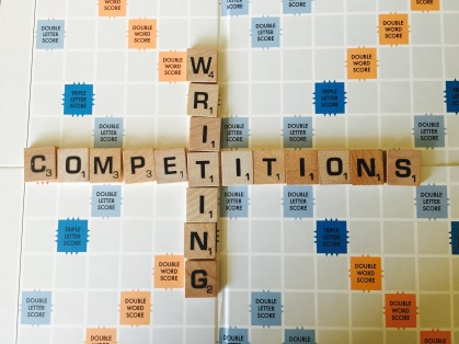 Writing Comp Pic - Scrabble